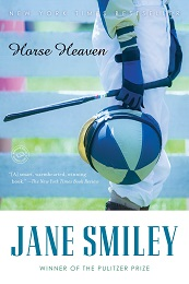 Horse Heaven book by Jane Smiley