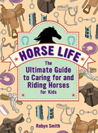 Horse Life book by Robyn Smith