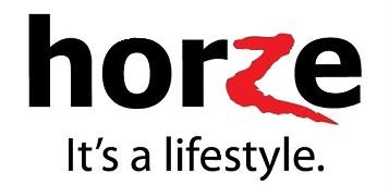 Horze equestrian brand logo