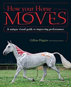 How Your Horse Moves book by Gillian Higgins