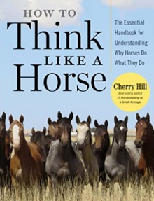 How to Think Like a Horse training book