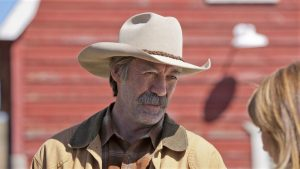 Actor Shaun Johnstone, Jack Bartlett from Heartland TV series. facts, stats, worth, family life, and FAQs
