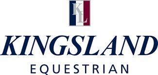 Kingsland Equestrian clothing brand logo