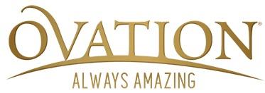 Ovation equestrian clothing brand