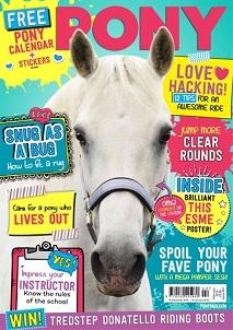 Pony Magazine for kids