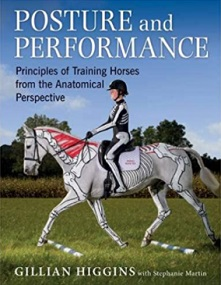 Posture and Performance horse training book by Gillian Higgins