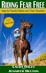 Riding Fear Free horse book