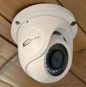 Riverwind Supply High Definition Wireless Barn Camera System