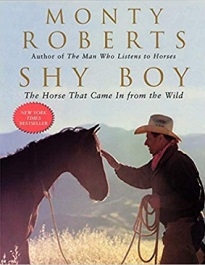 Shy Boy by Monty Roberts