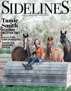 Sidelines horse magazines