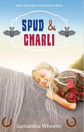 Spud & Charli book by Samantha Wheeler