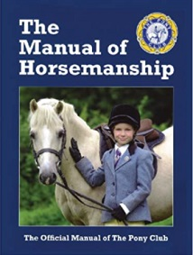 The Manual of Horsemanship book by the British Horse Society