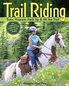 Trail Riding book by Rhonda Massingham Hart