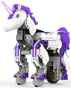Unicornbot Kit and App stem toy