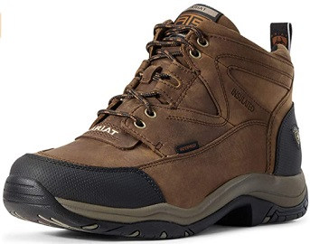 Ariat Terrain Insulated equestrian Boots for men
