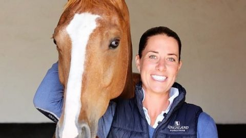 Charlotte Dujardin, famous Olympic dressage rider. Age, worth, facts, height, and more.