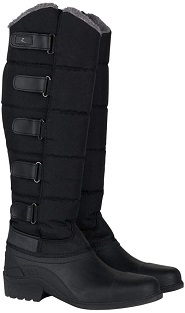 HORZE Winter Thermo Tall Riding Boots