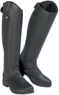 Mountain Rider tall horse riding boots for ladies