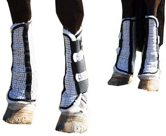 Professional's Choice Fly Boots