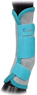 Shires Arma Fly Turnout Socks for horses