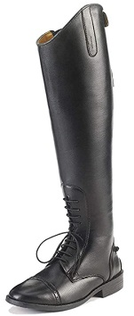 EQUISTAR Women's All-Weather Synthetic Field Equastrian Riding Boot