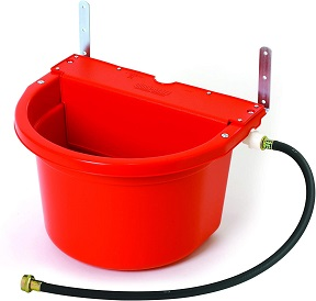 Little Giant Float Controlled Automatic Waterer for horses