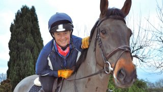 Pippa Funnell horse riding age height facts career