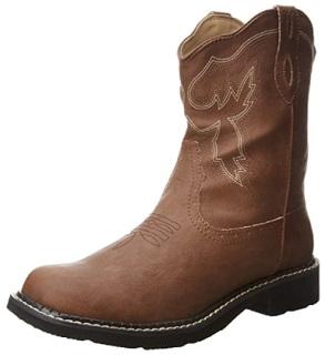Roper Women's Chunks Western Boot