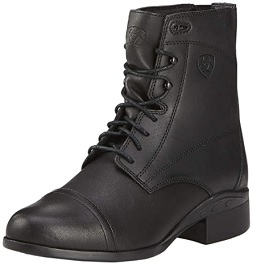 ARIAT Women's Scout lace up Paddock boot