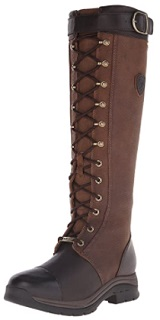Ariat Berwick Insulated lace-up Country Boot