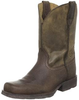Ariat Kids' Rambler Western Cowboy Boot