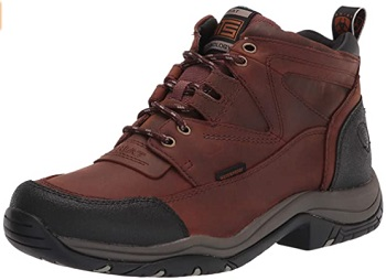 Ariat Terrain Waterproof Hiking and riding Boot