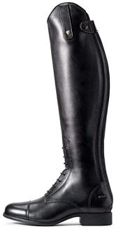 Ariat Women's Heritage Contour II Field Zip Tall Riding Boot