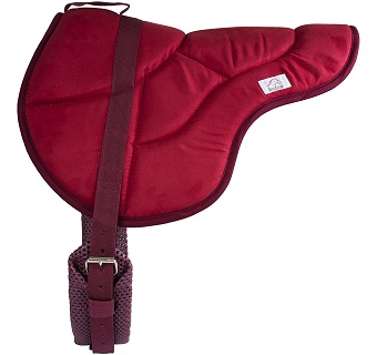 Best Friend Eastern Style Bareback Saddle Pad