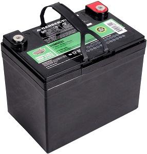 Interstate Batteries 12V 35AH Deep Cycle Battery