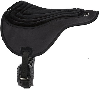 Intrepid International Comfort Plus Western Bareback Pad