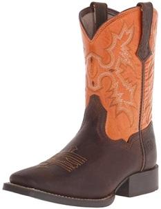 Kids' Tombstone Western Cowboy Boot