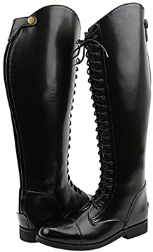 Mens Florance Field Horse Riding Boots