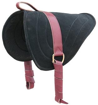 Parelli Natural Horsemanship bareback saddle pad