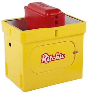 Ritchie Automatic Heated Stock Tank Waterer