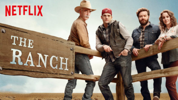 The Ranch, western style TV show Heartland fans would love