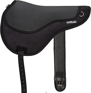 ThinLine Comfort Plus Bareback Pad