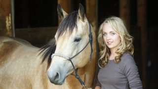 Heartland actors who live like their characters in real life