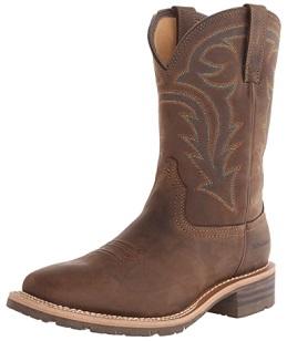 Ariat Hybrid Rancher Waterproof Western Boot