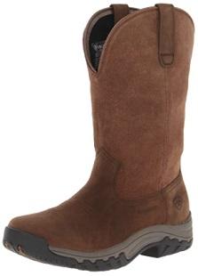 Ariat Terrain Pull-On Waterproof Boots