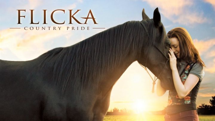 Flicka horse movie interesting facts