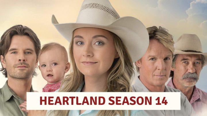 Heartland Season 14 episode guide