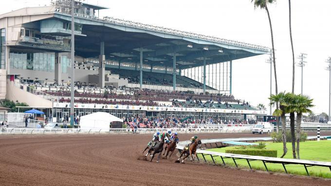 Los Alamitos Racecourse