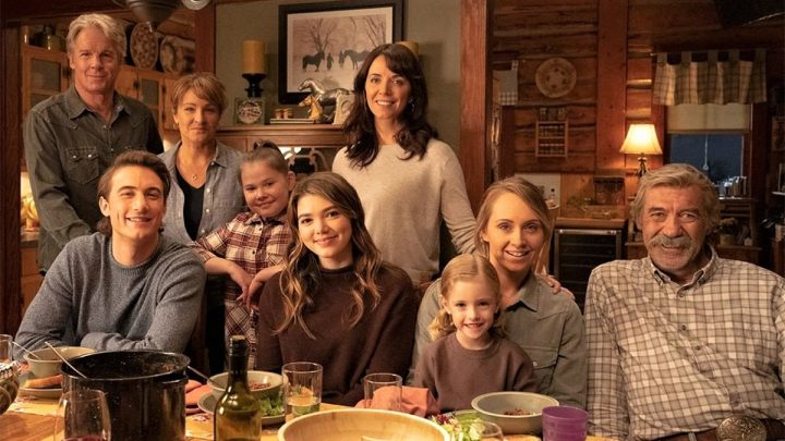 Interesting facts about Heartland TV show fans didn't know