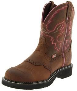 Justin Gypsy Cowgirl boot